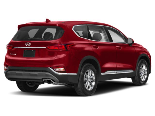 2020 Hyundai Santa Fe PREF AWD