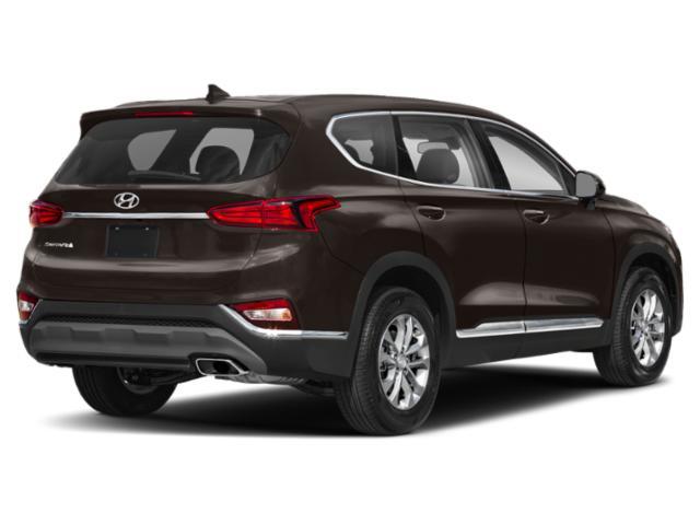 2020 Hyundai SANTA FE AWD 2.4L PREFERRED SUN & LEATHER PKG AUTO (PREM PAINT)