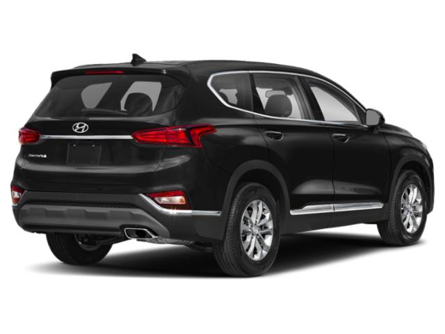2020 Hyundai Santa Fe 2020 HYUNDAI SANTA FE PREFERRED 2.4 W/SUN & LEATHER PKG (A8) 4DR