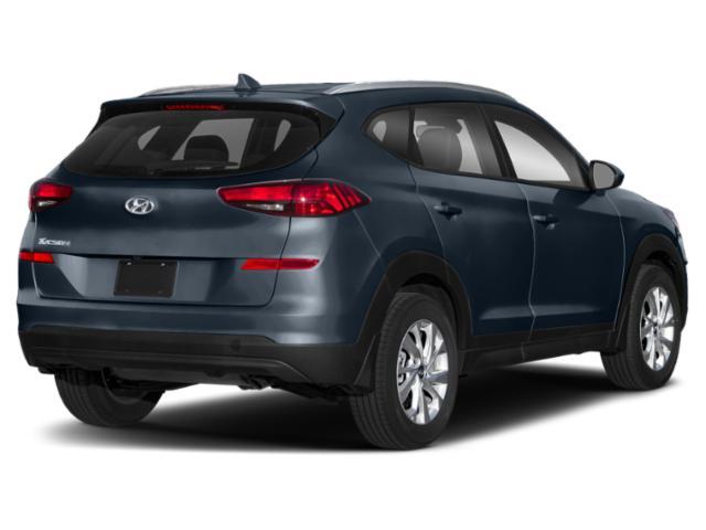 2020 Hyundai TUCSON PREF FWD