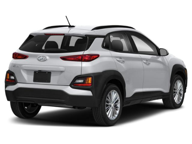 2020 Hyundai Kona Preferred