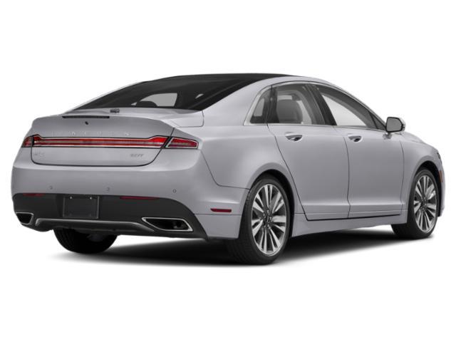 2020 Lincoln MKZ Standard AWD