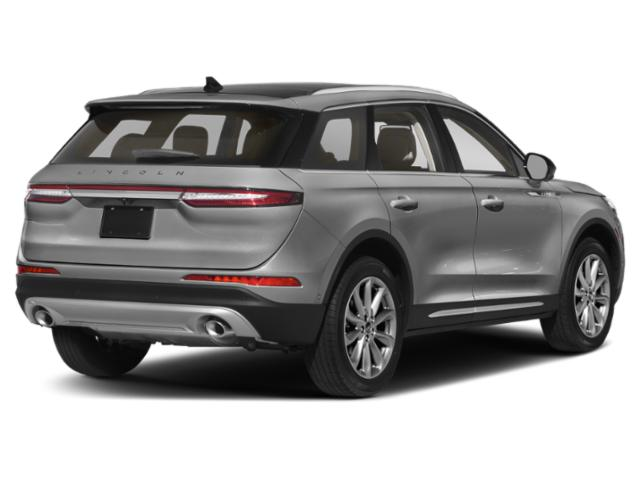 2020 Lincoln Corsair Standard FWD