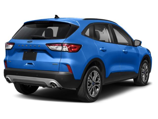 2021 Ford Escape SE Hybrid
