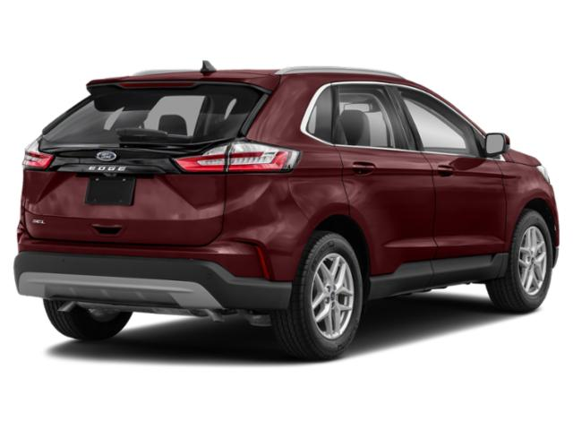 2021 Ford Edge SEL FWD