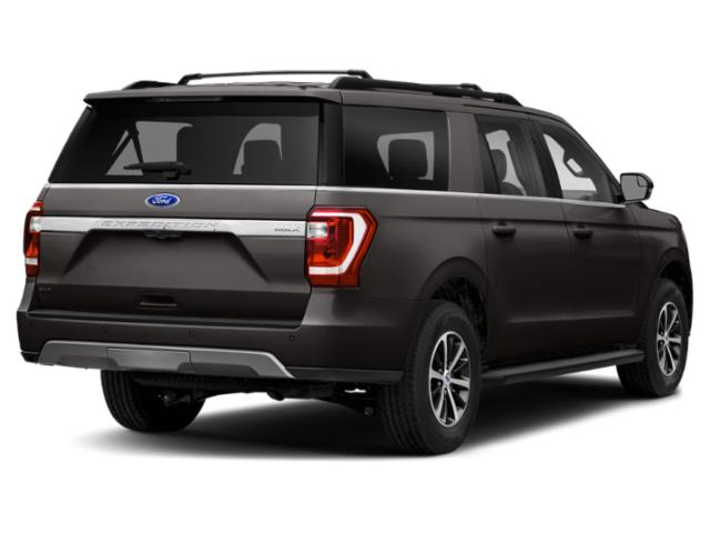 2021 Ford Expedition Platinum MAX