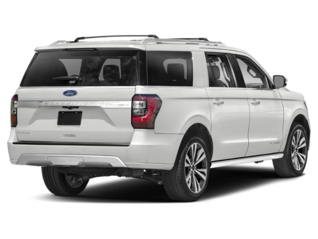 2021 Ford Expedition Platinum Max  - $640 B/W
