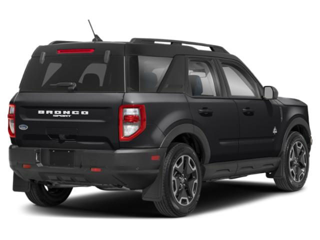 2021 Ford Bronco Sport Outer Banks™