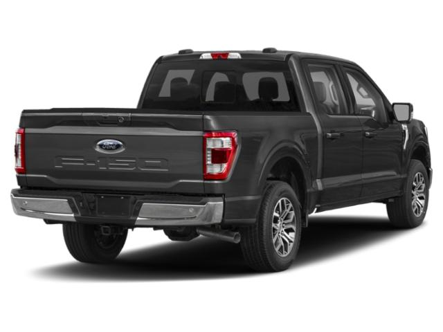 2021 Ford F-150 XL 2WD SuperCrew 5.5 Box