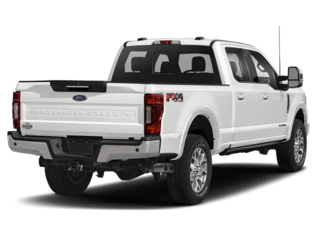 2021 Ford Super Duty F-250 SRW XL 2WD Crew Cab 8 Box