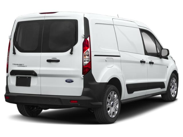 2021 Ford Transit Connect XLT Cargo Van