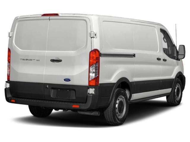 2021 Ford Transit T-350 148 Low Rf 9500 GVWR RWD