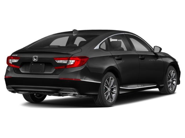 2021 Honda Accord Sedan Sport SE