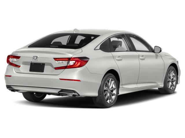 2021 Honda Accord LX 1.5T CVT