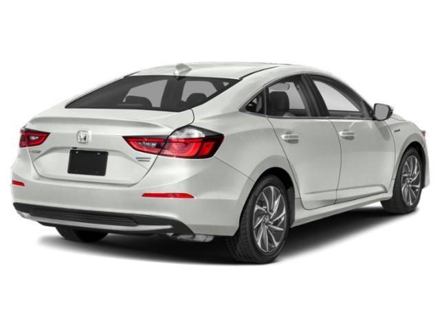 2021 Honda Insight Touring