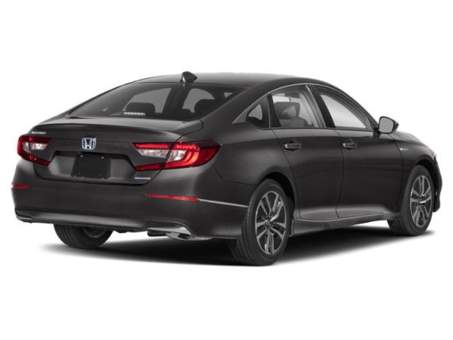 2021 Honda Accord EX Sedan