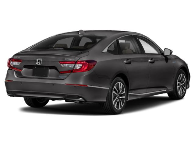 2021 Honda Accord EX-L Hybrid Sedan