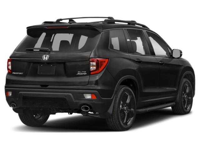 2021 Honda Passport Elite AWD