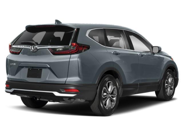 2021 Honda CR-V EX-L 2WD