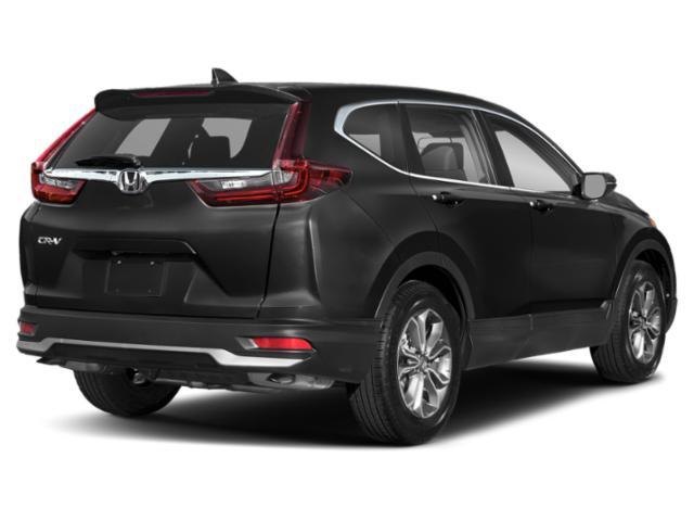 2021 Honda CR-V EX AWD
