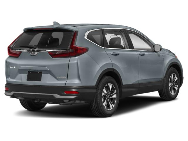 2021 Honda CR-V Touring AWD