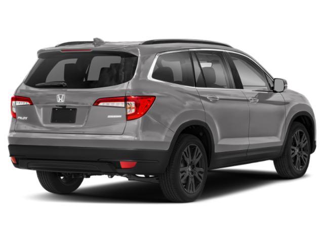 2021 Honda Pilot Special Edition 2WD