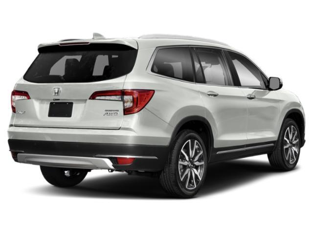 2021 Honda Pilot Touring 7-Passenger AWD