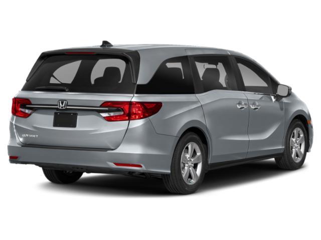 2021 Honda Odyssey EX