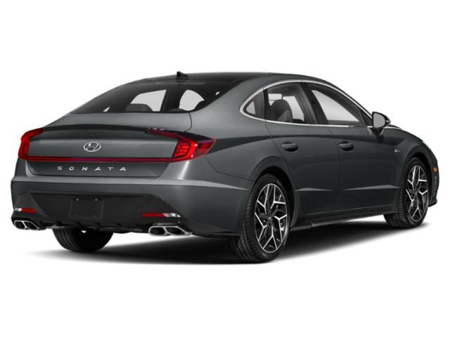 2021 Hyundai SONATA 2.5L PREFERRED AUTO (PREM PAINT)