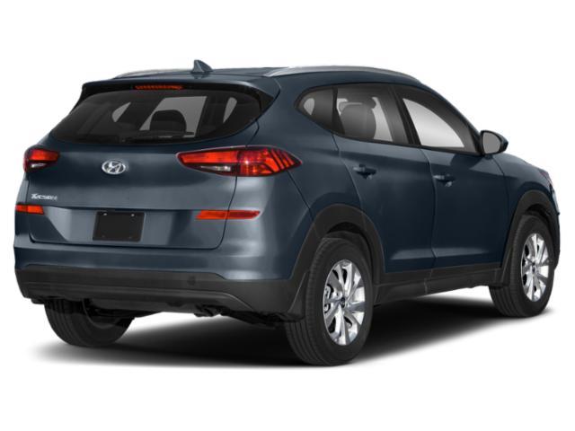 2021 Hyundai TUCSON 2.0L FWD PREFERRED AUTO (PREM PAINT)