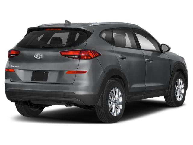 2021 Hyundai TUCSON 2.0L AWD PREFERRED AUTO SUN AND LEATHER PKG (PREM PAINT)