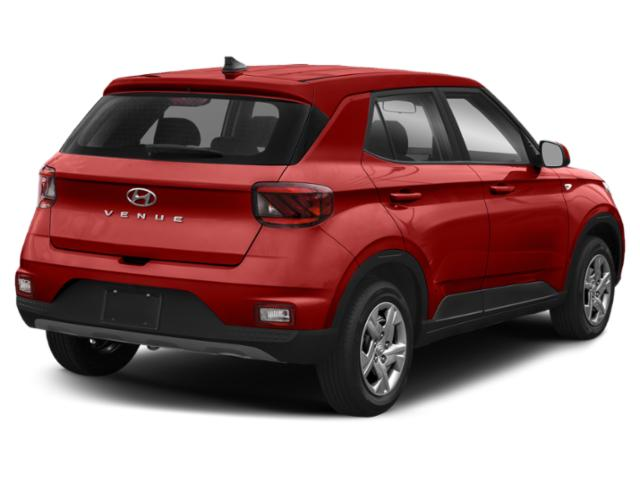 2021 Hyundai VENUE FWD G1.6L TREND IVT (PREMIUM PAINT)