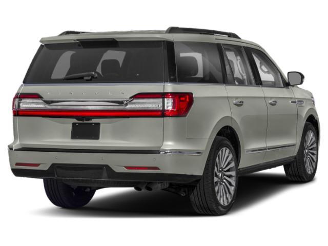 2021 Lincoln Navigator L Reserve 4x2