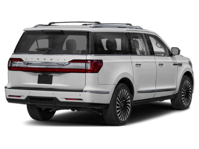 2021 Lincoln Navigator L Black Label 4x4