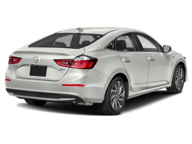 2022 Honda Insight Touring CVT