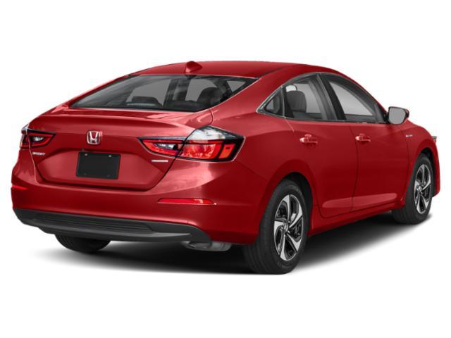 2022 Honda Insight EX CVT