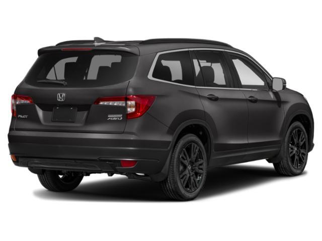 2022 Honda Pilot Special Edition AWD