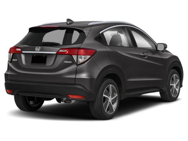 2022 Honda HR-V EX AWD CVT