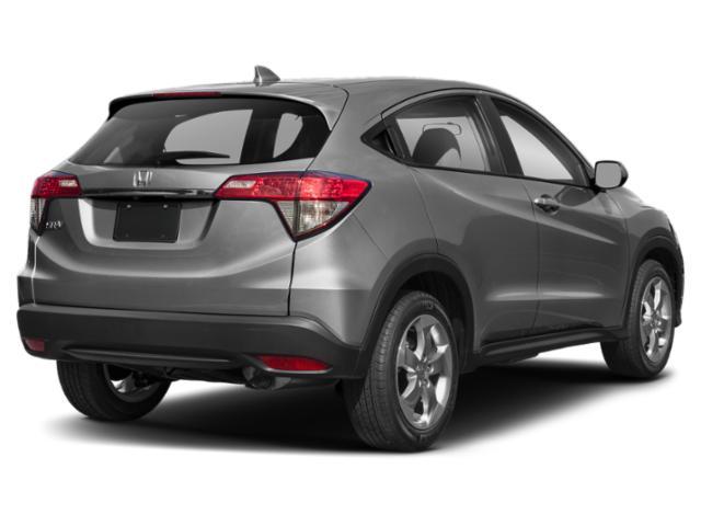 2022 Honda HR-V LX 2WD CVT