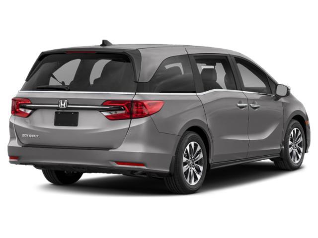 2022 Honda Odyssey EX-L Automatic