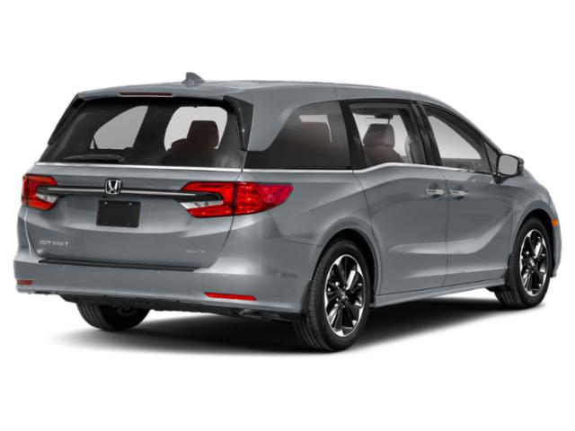 2022 Honda Odyssey Elite