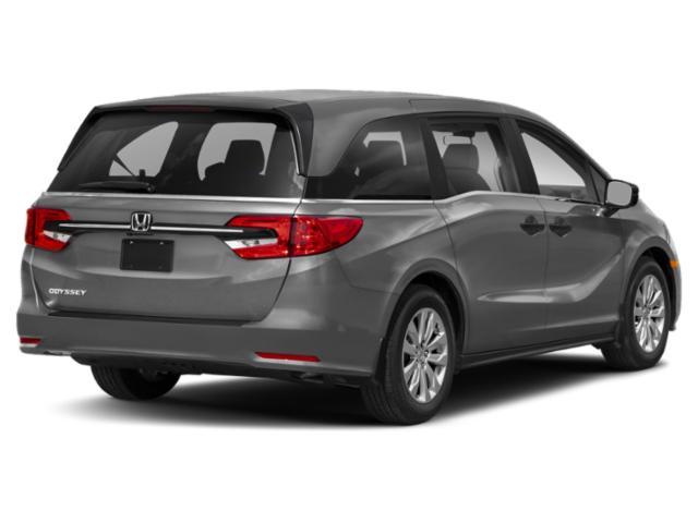 2022 Honda Odyssey LX Automatic