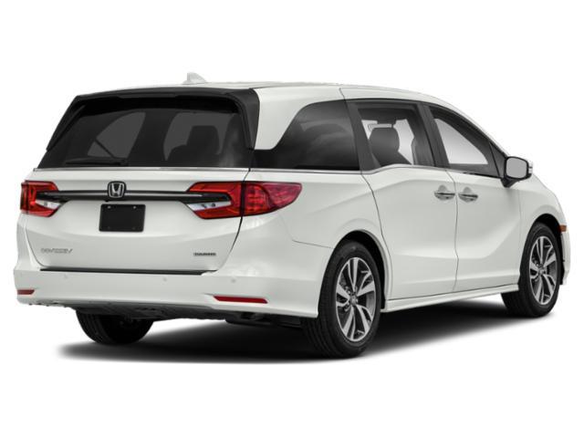 2022 Honda Odyssey Touring Automatic