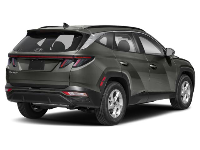2022 Hyundai TUCSON 2.5L AWD PREFERRED AUTO (PREM PAINT)