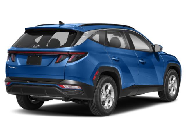 2022 Hyundai TUCSON 2.5L FWD PREFERRED AUTO (PREM PAINT)