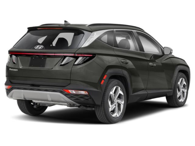 2022 Hyundai TUCSON 2.5L FWD ESSENTIAL AUTO (PREM PAINT)