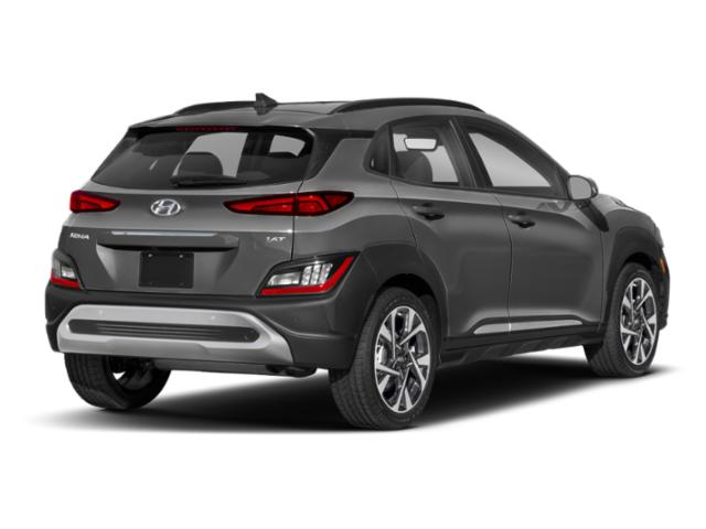 2022 Hyundai KONA 2.0L AWD PREFERRED AUTO SUN AND LEATHER PKG (PEARL PAINT)