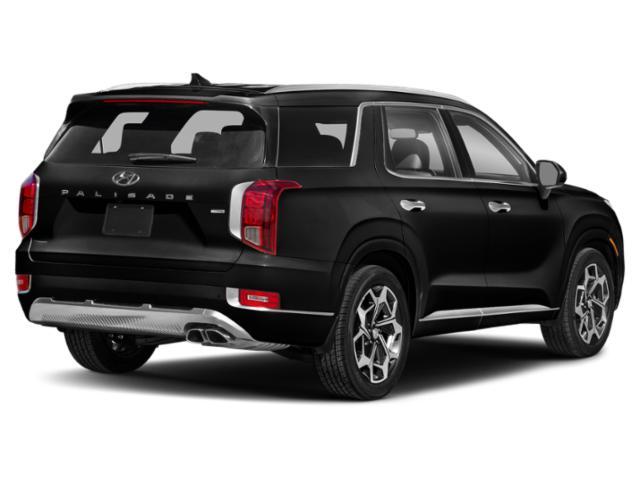 2022 Hyundai PALISADE AWD 3.8L ULTIMATE CALLIGRAPHY AUTO 7-Pass (PREM PAINT)