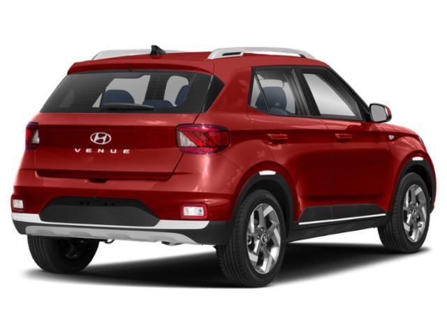 2022 Hyundai VENUE FWD G1.6L PREFERRED IVT (PREMIUM PAINT)