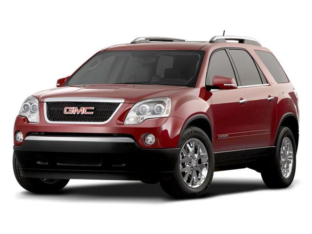 2008 GMC Acadia FWD 4dr SLE
